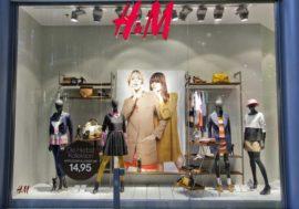 H&M предложил услугу отложенного платежа. Из магазина можно уйти с покупкой, а заплатить потом или вернуть
