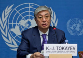 Токаев подписал поправки по вопросам игорного бизнеса