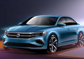 Volkswagen представляет новое поколение бестселлера Polo
