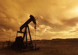 Нефть марки Brent: $23 за баррель