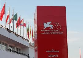 Венецианский кинофестиваль состоится в сентябре