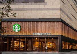 Starbucks отказалась от рекламы в социальных сетях