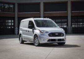 В рамках сотрудничества Volkswagen и Ford будут выпущены три новые модели коммерческих автомобилей