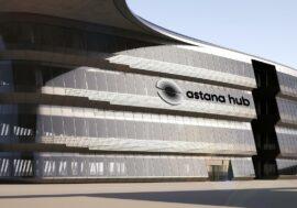 Участник Astana Hub привлек $100 000 ангельских инвестиций