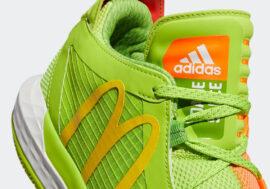 McDonald's и Adidas выпустили совместную коллекцию кроссовок