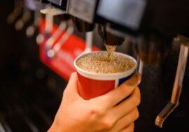 PepsiCo будет поставлять в офисы диспенсер с напитками, чтобы уменьшить количество пластика