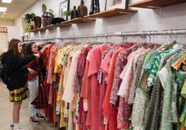 Рынок ресейла растёт быстрее ритейла. К 2025 году сегмент подержанной одежды вырастет до $64 млрд