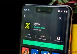 Google удалила из Play Store конкурента TikTok. Сервис Zynn обвинили вплагиате