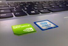 Nvidia превзошла Intel по рыночной капитализации