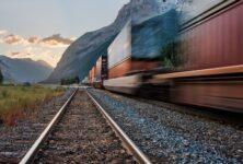 Объем ЖД-транзита контейнеров через Казахстан за полгода вырос на 54%