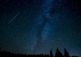 Крымский астроном открыл новую комету