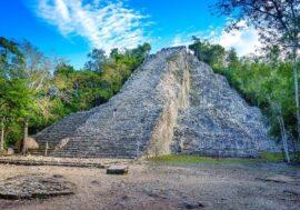 Ученые расшифровали надписи майя