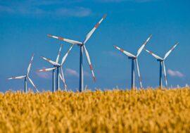 Производство электроэнергии за счет ВИЭ выросло на 55% за год