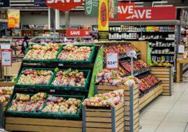 Казахстанские продукты стали поставлять в крупные торговые сети КНР
