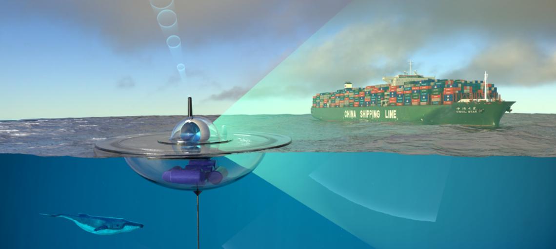 Исследовательский центр Xerox PARC получил от DARPA контракт на исследование океана