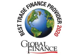 Евразийский банк — лучший банк в торговом финансировании