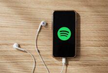 Spotify назвал запуск сервиса в России самым успешным в своей истории