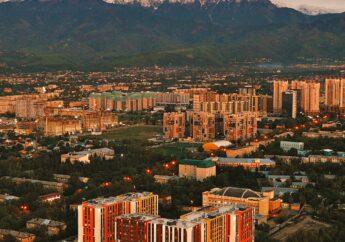 Недвижимость в Казахстане дорожает. Исследование OLX.