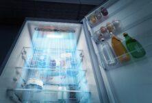 Для интерьера любого дома — новый холодильник LG c DOOR COOLING+ в цвете темный мрамор