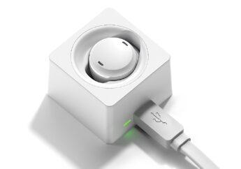 Корейская компания анонсировала беспроводные наушники с функцией слухового аппарата