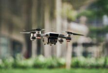 Goldman Sachs использует дроны для экскурсий по компаниям, выставленным на продажу