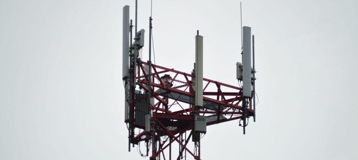 Китай создал самую крупную в мире сеть 5G