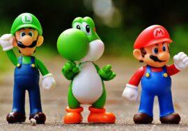 Исследование: те, кто с детства играет в видеоигры, лучше сохраняют когнитивные способности