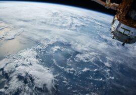 Археологические объекты Казахстана будут искать из космоса
