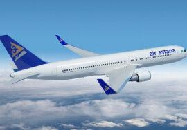 Казахстан вошел в десятку популярных авианаправлений у россиян