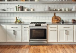 Плита LG INSTAVIEW® с печью Air Sous Vide — новое устройство, которое по достоинству оценят гурманы