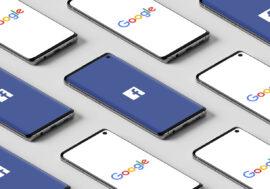 Google и Facebook уличили в сговоре