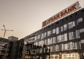 Jýsan Bank приобрел акции АТФБанка