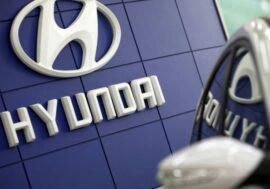 Yahoo News Japan: Компания Hyundai купила завод General Motors в России