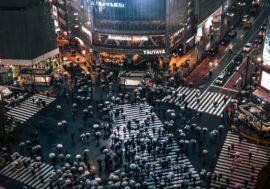 Правительство Японии планирует переженить холостых граждан с помощью ИИ