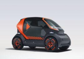 Renault представляет новый бренд Mobilize