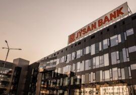 Галимжан Есенов стал крупным участником Jýsan Bank