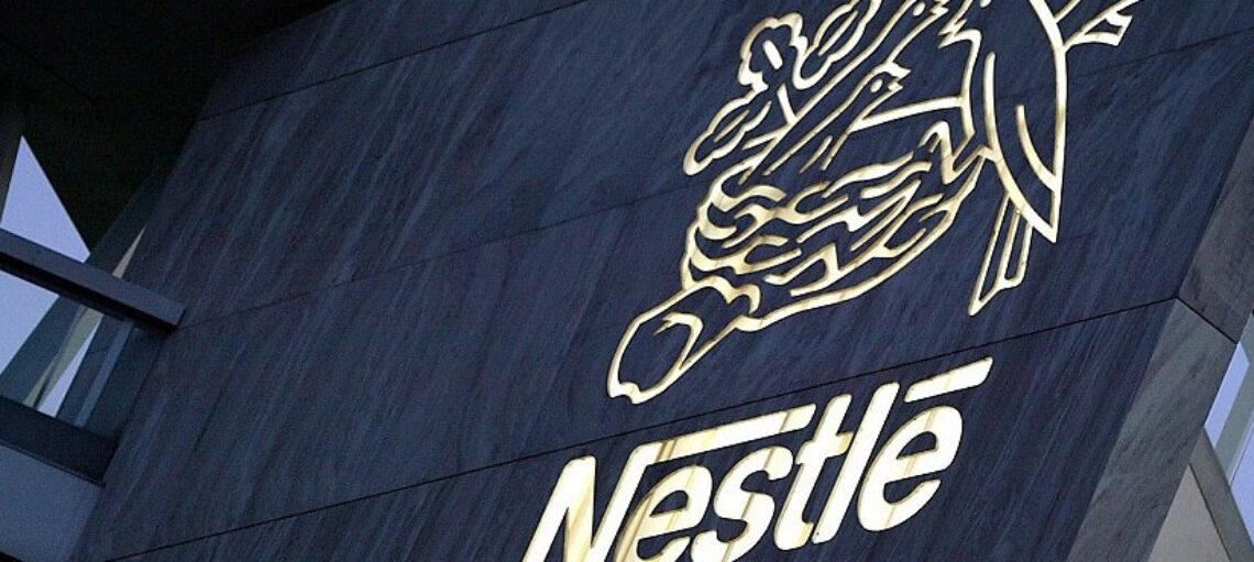 На пути к нулевым выбросам CO2: «Nestle» внедряет инновации