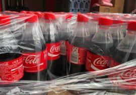 Coca-Cola в США переходит на бутылки из переработанного пластика