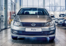 Volkswagen расширяет дилерскую сеть в Казахстане