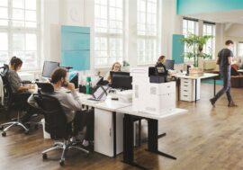 Какими будут офисы будущего?