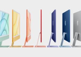 Apple представила новые аксессуары: клавиатура Magic Keyboard с Touch ID, мышь Magic Mouse и трекпад Magic Trackpad