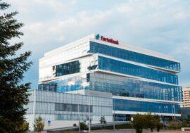 ForteBank вновь признан лучшим банком Казахстана по версии Global Finance