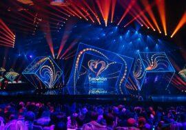 Евровидение-2021 в Роттердаме пройдёт в присутствии зрителей
