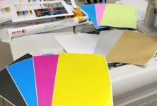 Рекламное агентство «EkoMir DreamStudio» расширила возможности печати с ЦПМ Xerox Versant 180 Press