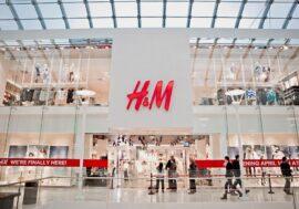Компания H&M отчиталась о результатах работы в области устойчивого развития