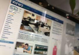 Портал Newsru.com сообщил о своём закрытии по экономическим причинам