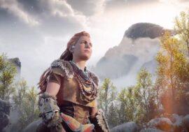Студии Sony делают 25 игр для PS5, а Horizon Forbidden West всё ещё ожидается в 2021 году