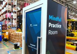 Amazon выпустит «будки для медитаций»