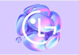 Компания LG готовится представить обновленный логотип