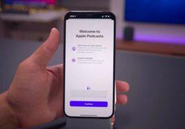 Apple 15 июня запустит платные подписки на подкасты по всему миру